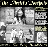 The Artist's Portfolio #2: Mandell Set #1 Cover Thumb