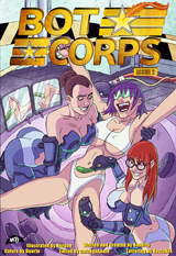 BOT CORPS #2 Cover Thumb