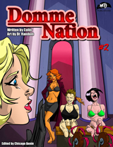 DOMME NATION #2 thumb