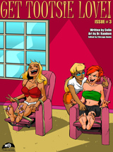 GET TOOTSIE LOVE #3 Cover Thumb