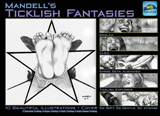 MANDELL'S TICKLISH FANTASIES #1 Cover Thumb