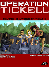 OPERATION TICKELL Cover Thumb