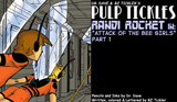PULP TICKLES: Attack of the Bee Girls Part 1 thumb