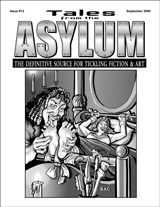 TALES FROM THE ASYLUM 12 Cover Thumb