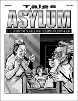 TALES FROM THE ASYLUM 17 Cover Thumb