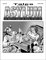 TALES FROM THE ASYLUM 21 thumb