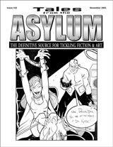 TALES FROM THE ASYLUM 22 thumb