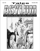 TALES FROM THE ASYLUM 23 thumb