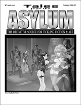 TALES FROM THE ASYLUM 27 thumb