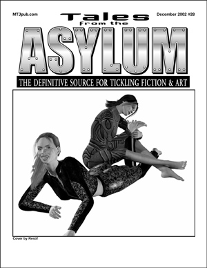 TALES FROM THE ASYLUM 28 cover thumb