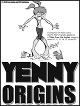 YENNY ORIGINS  (original TFTA Yenny Adventures) Cover Thumb