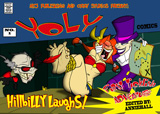 YOLY #1 Hillbilly Laughs! Cover Thumb