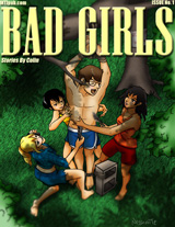 Bad Girls Cover Thumb
