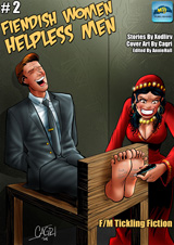 Fiendish Women, Helpless Men #2 Cover Thumb