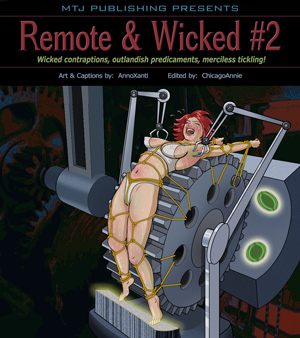 Remote & Wicked #02 cover thumb