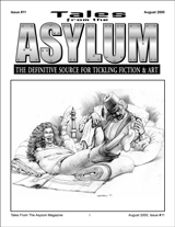 TALES FROM THE ASYLUM 11 Cover Thumb