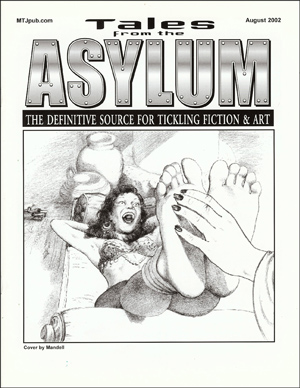 TALES FROM THE ASYLUM 26 cover thumb