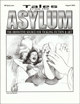 TALES FROM THE ASYLUM 26 thumb