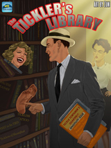 THE TICKLER'S LIBRARY #1 Cover Thumb