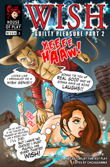 WISH #2: Guilty Pleasure Part 2 Cover Thumb